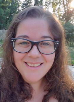 Amanda Laflen